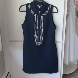 NWT - Lilly Pulitzer Opal Shift Dress